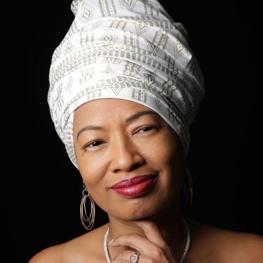Antoinette Rootsdawtah