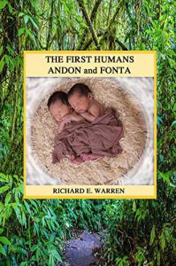 The First Humans – Andon and Fonta