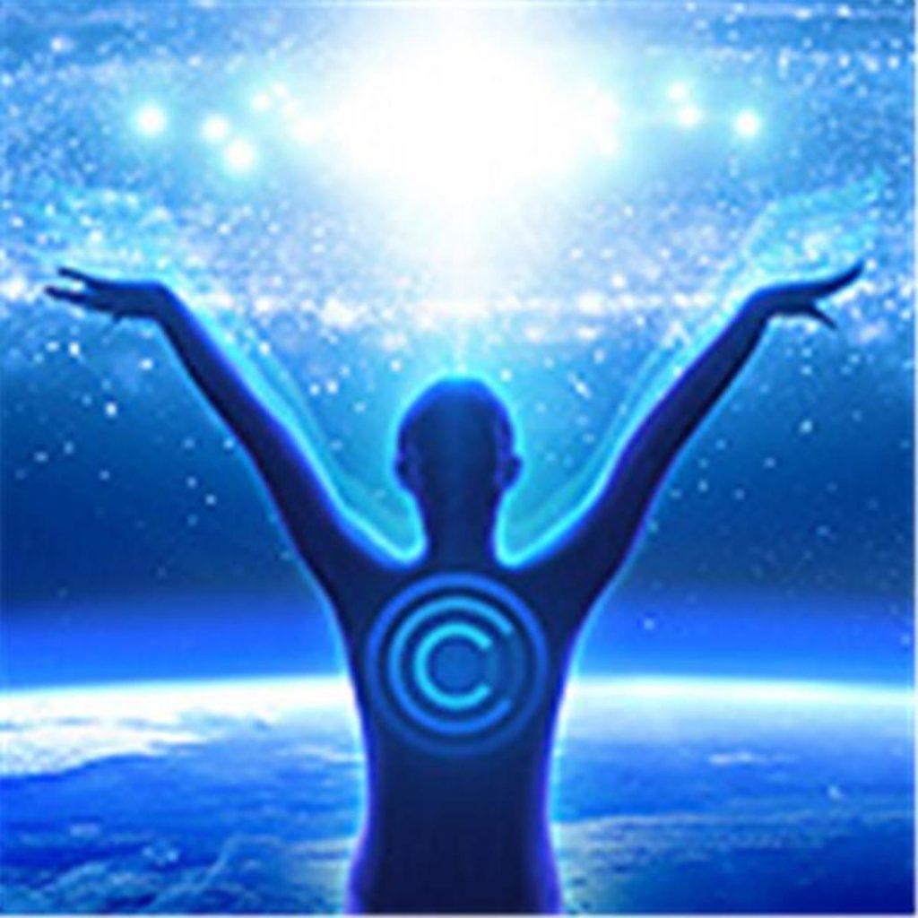 cosmic citizen