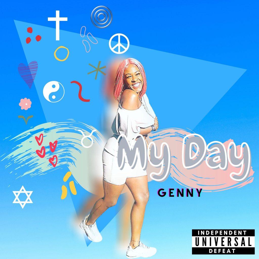 My Day - Genny