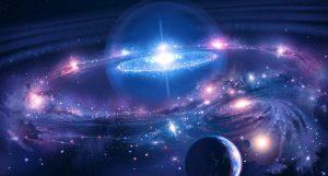 Urantia Cosmology