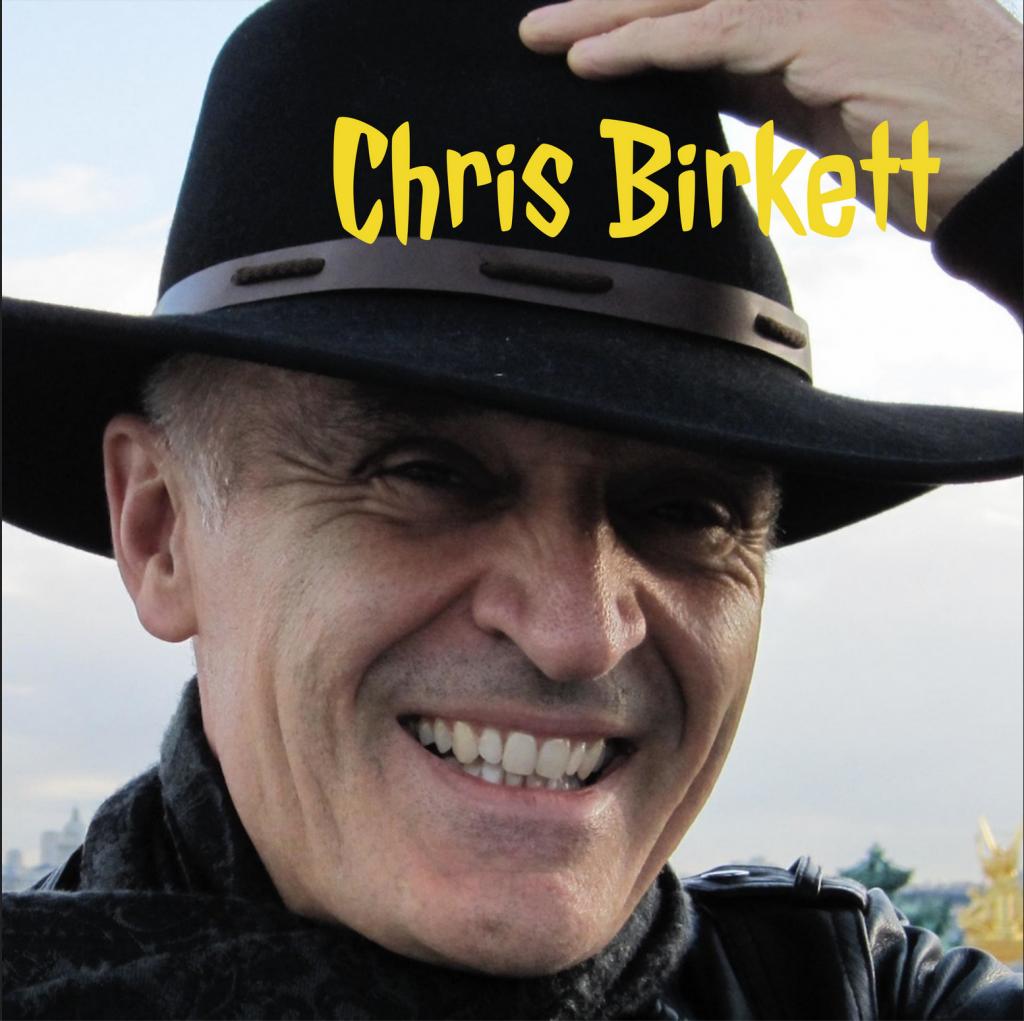 Chris Birkett