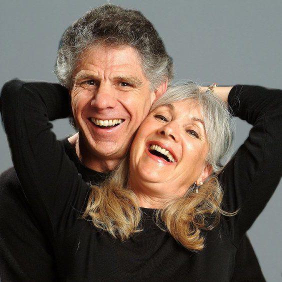 Errol & Rochelle Strider