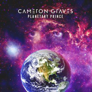 Cameron Graves