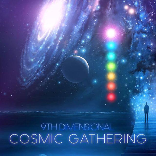 Cosmic Gathering