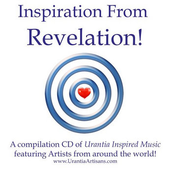 Inspiration From Revelation ~ Various Artists