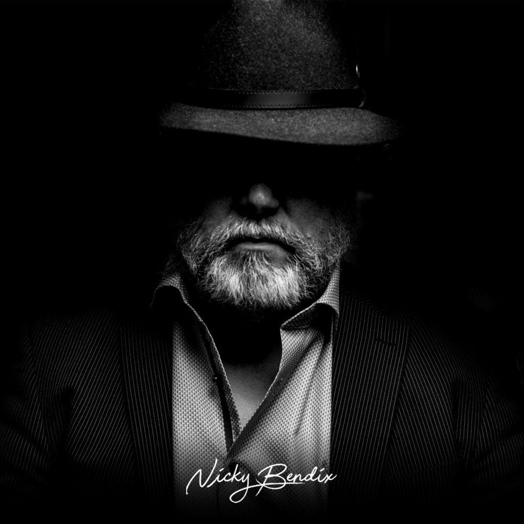 Nicky Bendix