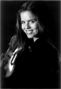 Cristina Seaborn