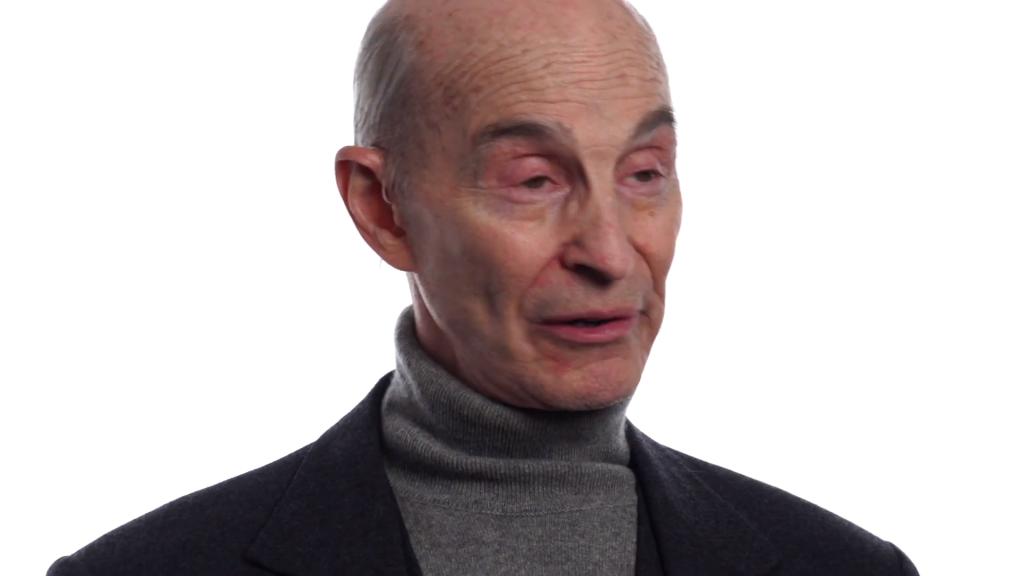 A Conversation with Richard Keeler