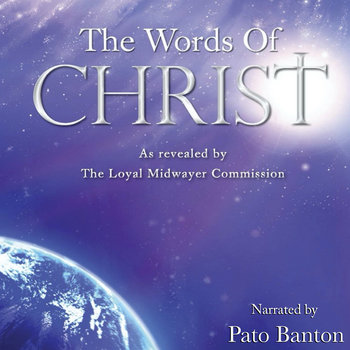 The Words Of Christ ~ Minister Pato Banton
