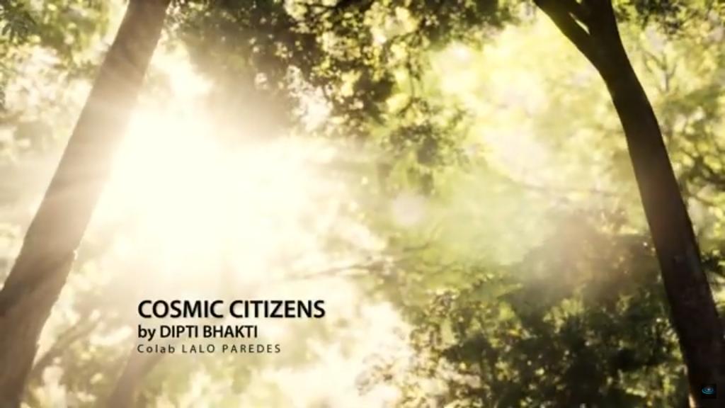 Cosmic Citizens