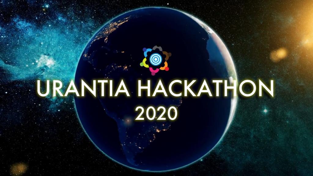Urantia Hackathon 2020